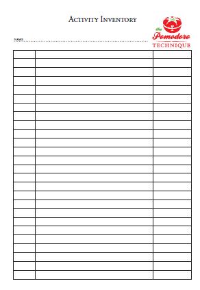pomodoro-inventory-list