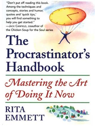 rita-emett-procrastinators-cover